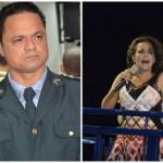 CAPITÃO SAMUEL, DEPUTADO DE SERGIPE, REPUDIA ATO DE DANIELA MERCURY EM TRIO