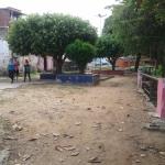 UBAITABA: MORADORES COBRAM RECUPERAÇÃO DA PRAÇA DO DENDÊ ABANDONADA PELA GESTÃO PASSADA