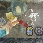 MARAÚ: OPERAÇÃO DAS POLÍCIAS CIVIL E MILITAR APREENDE DROGAS E DINHEIRO EM BARRA GRANDE