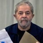 LULA DEPÕE NESTA TERÇA FEIRA A JUIZ DO DF