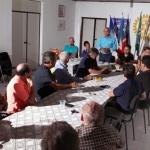 ROTARY UBAITABA: GOVERNADOR VISITA  CLUB E FALA DA CONFERÊNCIA  EM PORTO SEGURO