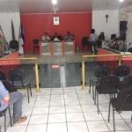 CÂMARA DE VEREADORES DE MARAÚ  QUER CRIAR  COMISSÃO PARA COBRAR DO DNIT RECUPERAÇÃO DA BR-030