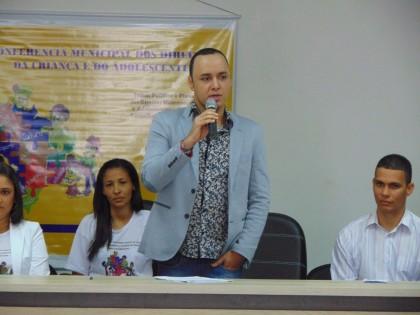 Adelino Loyola assumirá a Delegacia de Ubaitaba (Foto: Ubatã Notícias)