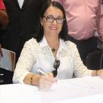 PREFEITA DE MARAÚ ESTÁ EM SALVADOR COBRANDO ASFALTO PARA IBIAÇU E BR-030