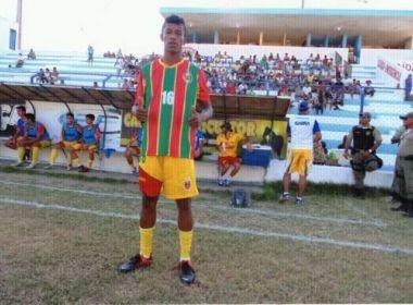 Roberto de Lucas Santos, conhecido como Heré Barril, morreu afogado