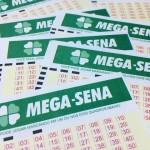 MEGA SENA PODE PAGAR R$ 65 MILHÕES NESTE SÁBADO