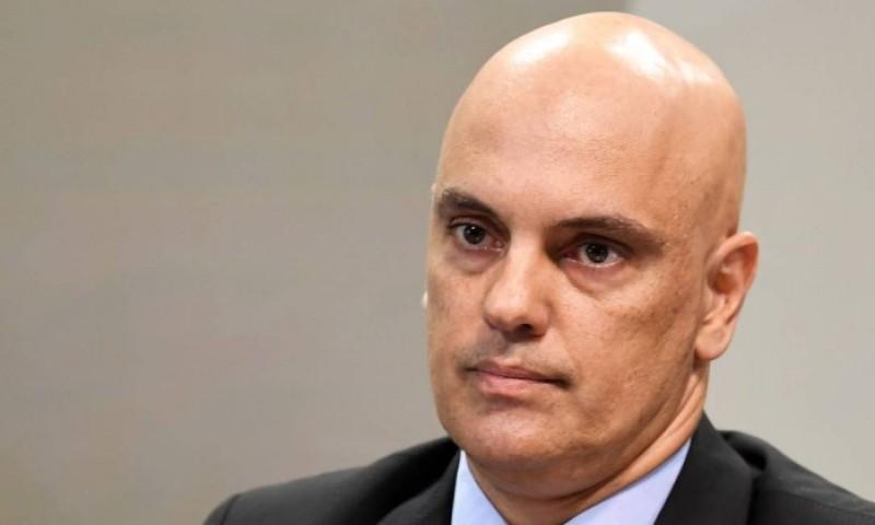 O Alexandre de Moraes, do Supremo Tribunal Federal (STF), suspendeu a Operação História de Pescador