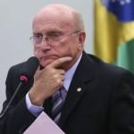 GREVE É UM FRACASSO NA AVALIAÇÃO DO GOVERNO, AFIRMA MINISTRO DA JUSTIÇA