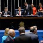 SENADO APROVA EM 1º TURNO FIM DO FORO PRIVILEGIADO PARA POLÍTICOS E AUTORIDADES