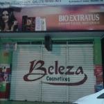 UBAITABA: LOJA DE COSMÉTICOS E PERFUMES FOI ASSALTADA NO CENTRO DA CIDADE