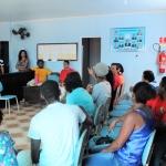 PREFEITURA E COMUNIDADE DISCUTEM CRIAÇÃO DO SISTEMA MUNICIPAL DE CULTURA DE ITACARÉ