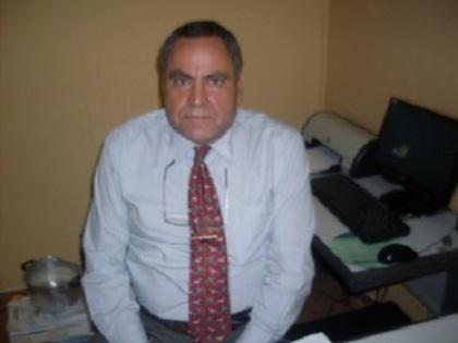 Paulo de Tarso é o novo delegado de Ubatã (Foto: Divulgação)
