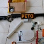 ITACARÉ: TROCA DE TIROS NA PITUBA 03 TERMINA COM PRISÃO DE TRAFICANTE E APRENSÃO DE DROGAS E ARMAS