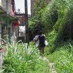UBAITABA: PREFEITURA ABANDONA RUA  NO BAIRRO DA CONCEIÇÃO
