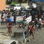 GREVE E PROTESTOS EM UBAITABA E  PELO PAÍS