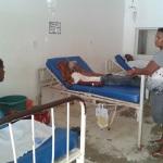 ITACARÉ: FALTA ALIMENTAÇÃO NO HOSPITAL DEIXA PACIENTES COM FOME