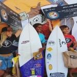 BRASILEIRO PRO JUNIOR EM ITACARÉ REUNIRÁ MELHORES SURFISTAS DO BRASIL