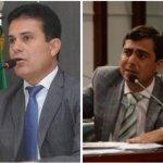BAHIA: DEPUTADOS SE AGRIDEM COM SÔCOS E PONTA -PÉS DURANTE SESSÃO NA ASSEMBLEIA