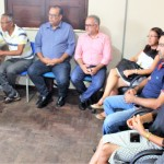PREFEITO DE ITACARÉ APRESENTA NOVOS INTEGRANTES DA EQUIPE DE GOVERNO