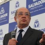 GILMAR MENDES FOGE DE PERGUNTA SOBRE  IMPEACHMENT: NÃO VIM AQUI FALAR DISSO
