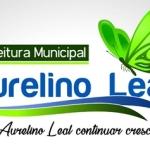 PREFEITURA MUNICIPAL DE AURELINO LEAL AVISO DE  LICITAÇÃO Nºs. 017/018/ E  022/2017