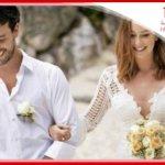 Marina Ruy Barbosa casou em segredo na Tailândia