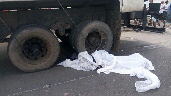 O acidente ocorreu na locallidade Barra de Itaipe, zona norte de Ilhéus.