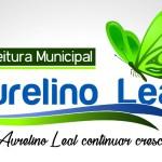 PREFEITURA MUNICIPAL DE AURELINO LEAL AVISO DE  LICITAÇÃO Nº 017/2020