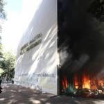 TEMER DECRETA USO DE MILITARES PARA CONTER PROTESTO EM BRASILIA