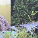 UBAITABA: MOTORISTA DA HILUX MORTO EM ACIDENTE NA BR-330 É NATURAL DE ITAGÍ