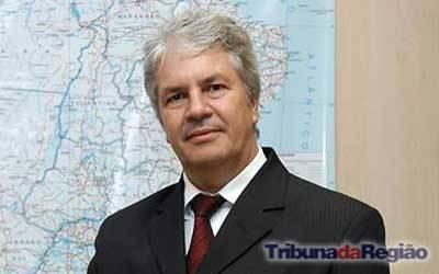 O ex-prefeito teve suas Contas rejeitadas pelo TCM
