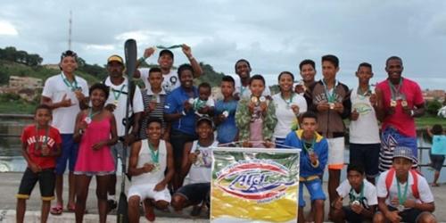 Delegações de Ubaitaba e Itacaré faturaram mais de 50 medalhas.