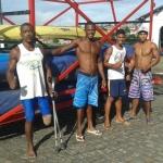 UBAITABA: ATLETAS DA A.C.C PARTICIPAM DE MARATONA DE CANOAGEM  EM BRASILIA