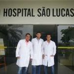 SANTA CASA  MARCA PRAZO PARA FECHAR HOSPITAL SÃO LUCAS DE ITABUNA