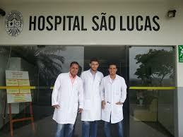 imagens do hospital