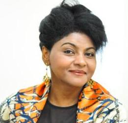 Hilda Medeiros, coach e terapeuta
