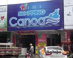 shoppin canoa
