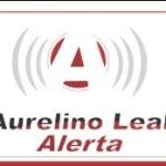 BLOG AURELINO LEAL ALERTA ESTÁ DE VOLTA COM MUITAS NOVIDADES