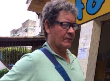 Zé Bolacha permanece internado com fortes dores no abdomen