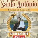 100 ANOS DA PARÓQUIA: SALVE SANTO ANTONIO PADROEIRO DE UBAITABA