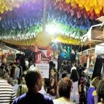 FESTA DE SÃO JOÃO CONTINUA EM ITACARÉ COM SHOWS E MUITO FORRÓ