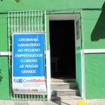 PARCERIA DA PREFEITURA GARANTE  REATIVAÇÃO DO CREDIBAHIA EM ITACARÉ