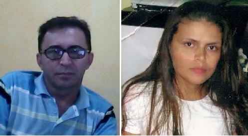 Kátia Cristina foi assassinada em 27 de dezembro de 2010, quando saía de uma igreja com os filhos e a mãe,