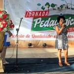 PREFEITURA DE ITACARÉ REALIZA MOSTRA PEDAGÓGICA COM APRESENTAÇÕES CULTURAIS
