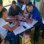 PREFEITURA DE ITACARÉ REALIZA ATENDIMENTO PARA REGULARIZAÇÃO FUNDIÁRIA NA ZONA RURAL