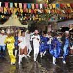 ITACARÉ RESGATA A TRADIÇÃO E A CULTURA DAS FESTA JUNINAS