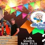 PREFEITURA DE ITACARÉ REALIZARÁ FESTA DE SÃO PEDRO EM ÁGUA FRIA