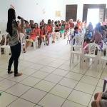SAÚDE REALIZA CAMPANHAS, MOBILIZAÇÕES  E PALESTRAS EDUCATIVAS EM ITACARÉ