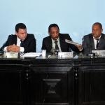CÂMARA DE ITACARÉ APROVA PROJETOS QUE INSTITUEM AS POLÍTICAS DE TURISMO E CULTURA