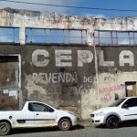 AURELINO LEAL:  DEPÓSITO DA  CEPLAC ABANDONADO  É FOCO DO MOSQUITO DA DENGUE